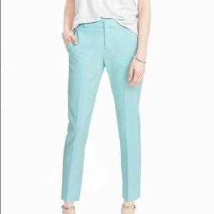 Women's Banana Republic light blue Avery pant/Sz10